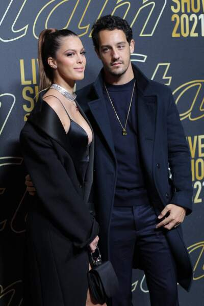 Iris Mittenaere et Diego El Glaoui