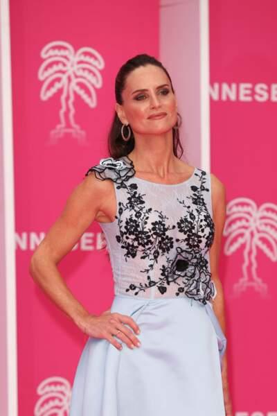 Parmi les nombreux acteurs de la série, figurait Carole Dechantre, qui interprète Ingrid.