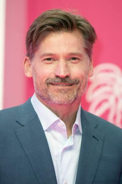 Nicolaj Coster-Waldau s'est notamment illustré pour son rôle de Jaime Lannister dans la série Game of Thrones.