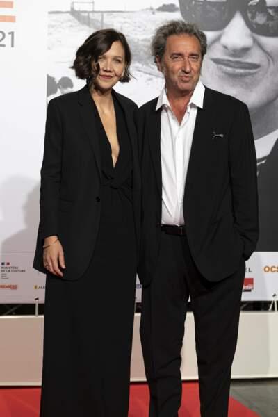 Paolo Sorrentino a lui aussi fait le déplacement pour présenter plusieurs de ses films, et sera à l'honneur d'une rencontre avec les festivaliers.