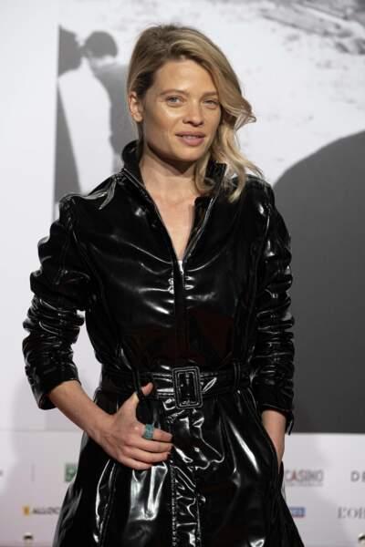 Mélanie Thierry présentera durant le Festival Lumière le film La Princesse de Montpensier, sorti en 2010, pour un hommage à Bertrand Tavernier.